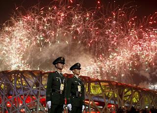 Fotografias de Beijing 2008 23