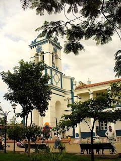 Santuario de Cotoca - Santa Cruz - Bolivia