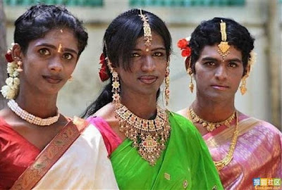 Los eunucos indios 21