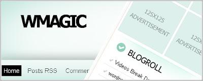Wmagic plantilla para blogger 3