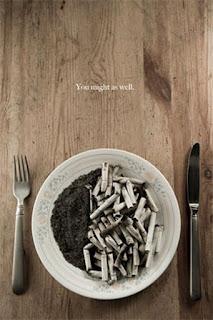 Publicidad antitabaco 24