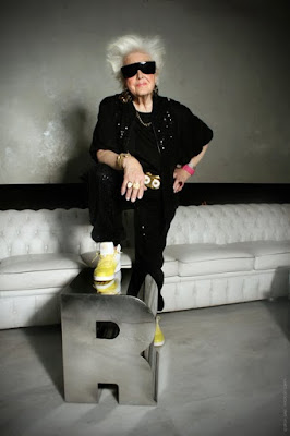 La abuela DJ | Dj Mammy Rock 22