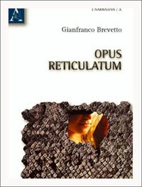 Opus Reticulatum