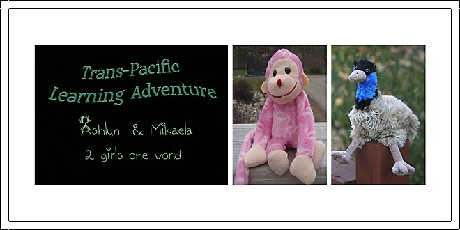 Trans-Pacific Learning Adventure