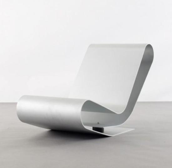 frederic rozier expertise corner instant classic 39 de lage stoel 39 van maarten van severen. Black Bedroom Furniture Sets. Home Design Ideas