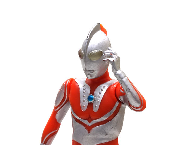 Tokusatu Fun: Ultraman Zoffy Ultraman Zoffy