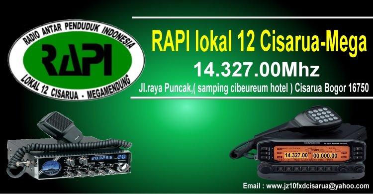 Website Rapi lokal Cisarua-Mega