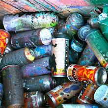 Kjøp spraycans, dyser og verneutstyr på KEM.