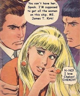 Hoosier journal of inanity: Those romance comic moonlighting jobs ...