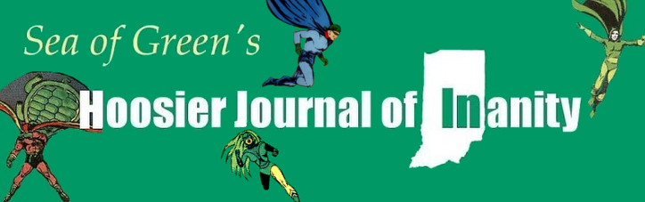 Hoosier journal of inanity
