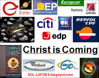 Christ is Coming.