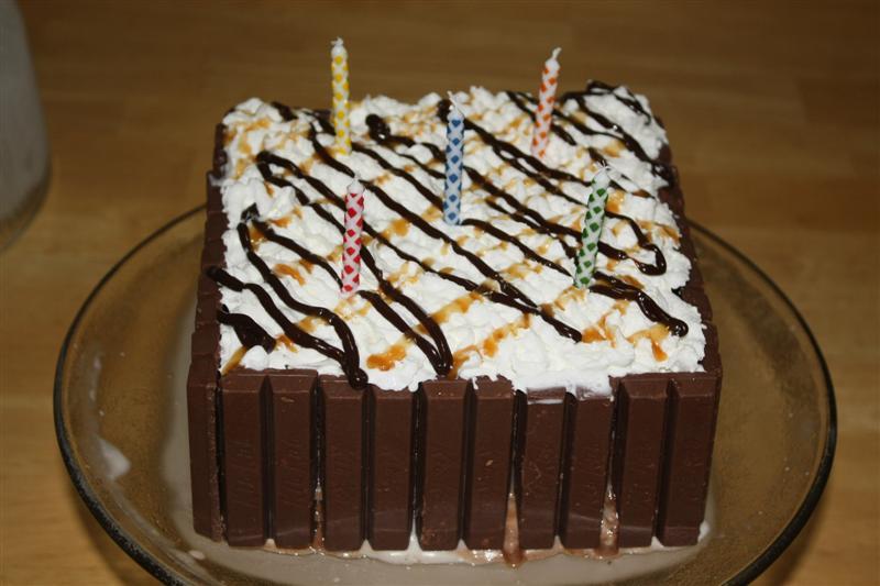 Birthday Cakes Ideas For My Husband ~ Patty cakes bakery birthday ice cream brownie cake