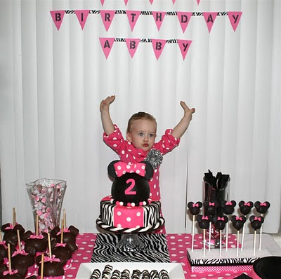 Girly Girl Birthday Parties Inspiration for Your Girly Girl
