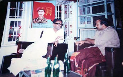 vaiko and prabakaran