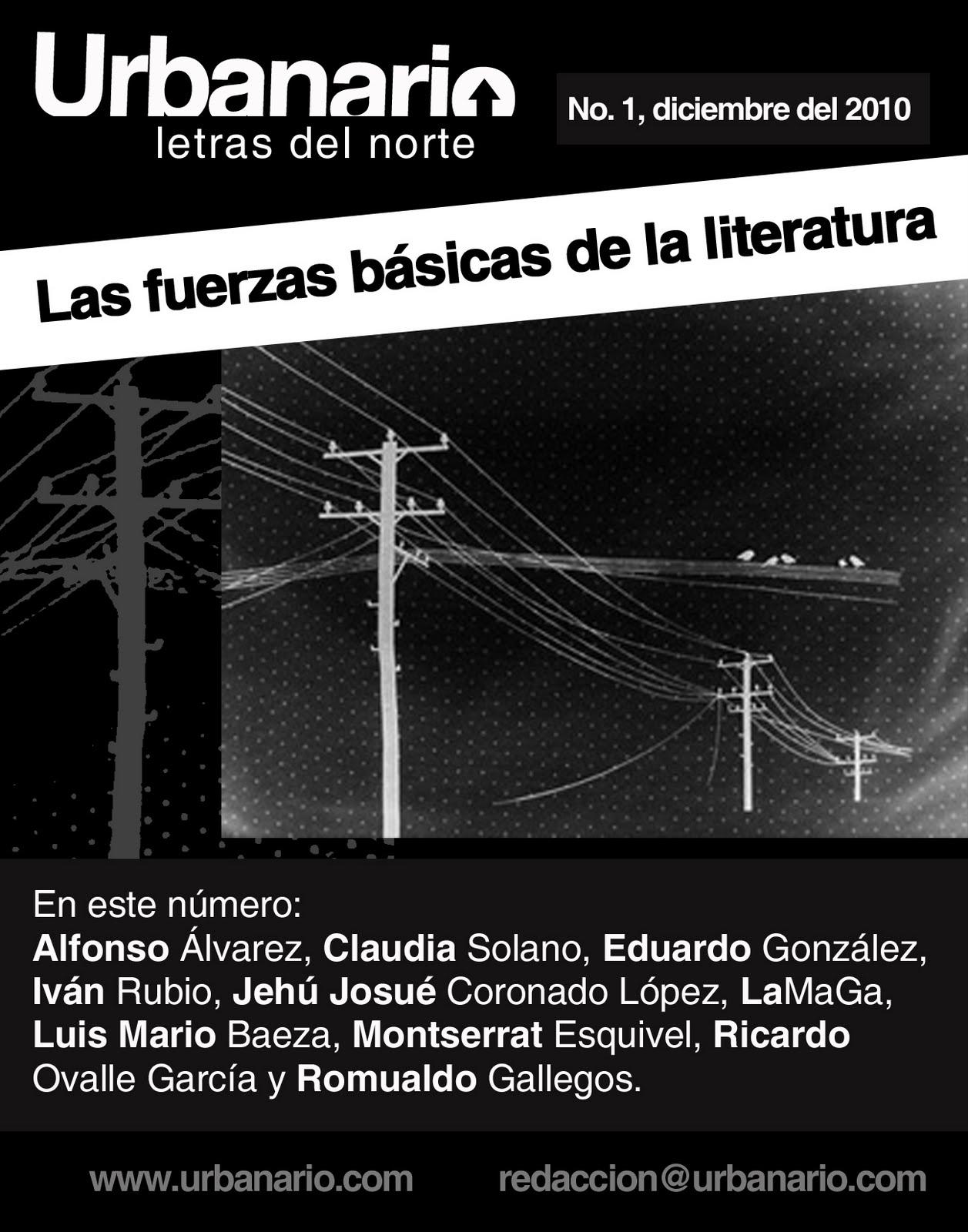 XY: El Rival Interior: 2010