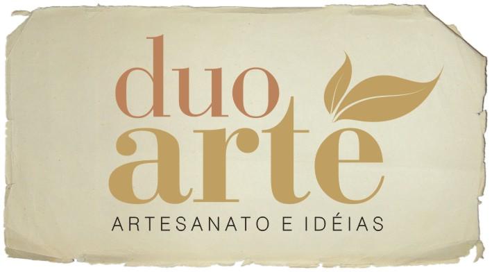 Duo Arte - artesanatos e idéias