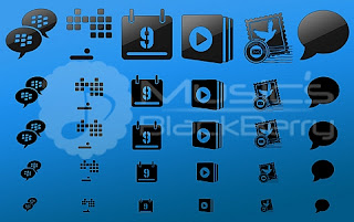 basicset Complete Icon Set