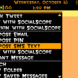 Halloween BlackBerry Theme 480x360 2010+%286%29 Hellowen Theme