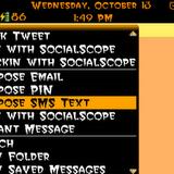 Halloween BlackBerry Theme 480x360 2010+%286%29 Hellowen Theme