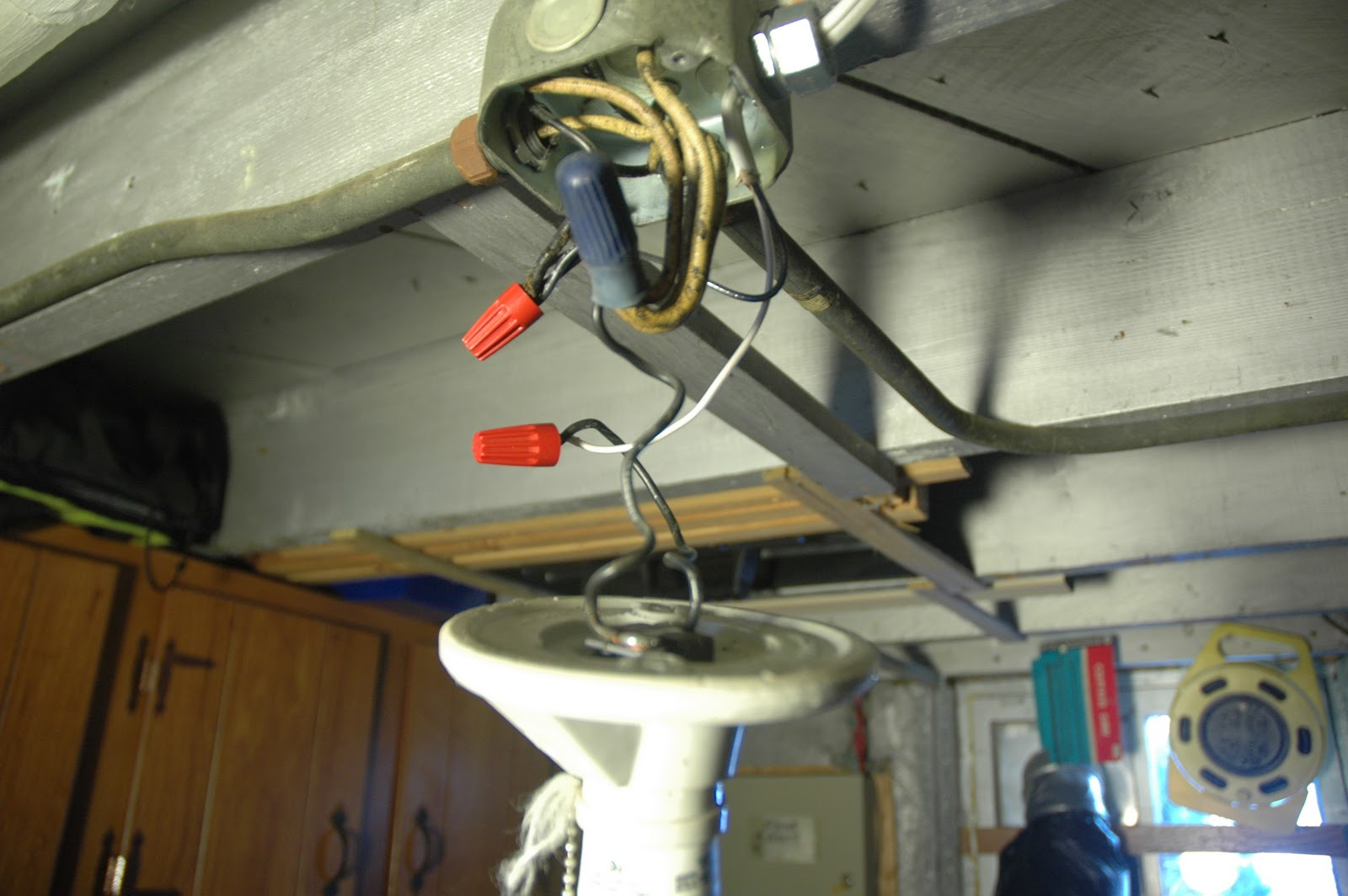 replacing pull chain switch wiring  replacing  free engine