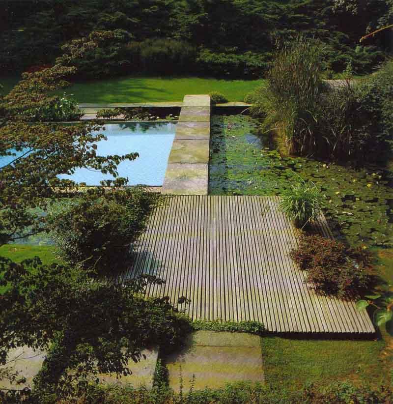 Architektura krajobrazu pietro porcinai for Pietro porcinai