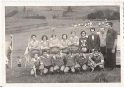 Fotos Antigas de esporte