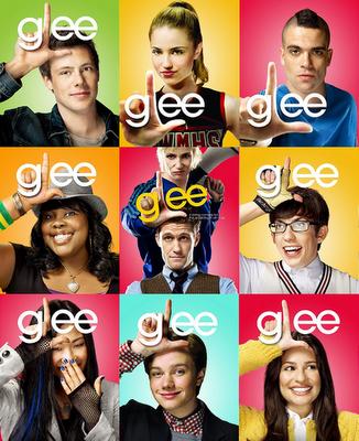Glee   2ª Temporada (Legendado)