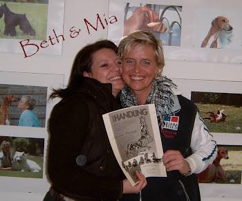 Beth & Mia