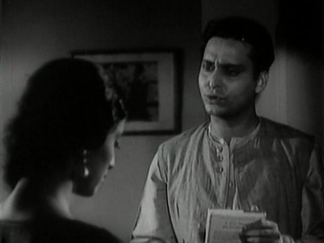 The films and me: A Freudian romance (Baksha Badal)
