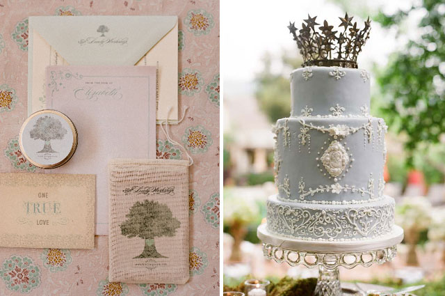 I 39m not in the market for a wedding cake but I 39m always on wedding blogs
