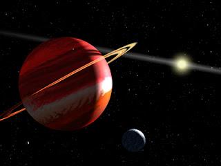 7 Planet Unik Yang Pernah Ditemukan.serbatujuh.blogspot.com