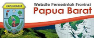 LINK : Goverment of West Papua Province Website