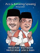 Marhaban Ya Ramadhan  ..........  MOHON MAAF LAHIR & BATIN