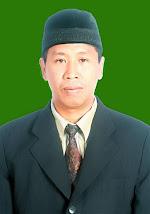 BUYUNG EFENDY, SH..Koord. Relawan 99 Kota Makassar & Ketua TIM Multimedia & Ketua Tim Kreatif R99