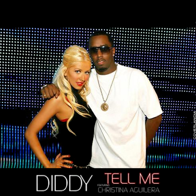 p diddy ft christina aguilera   tell me
