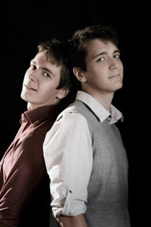 James And Oliver Phelps Young For more information on them