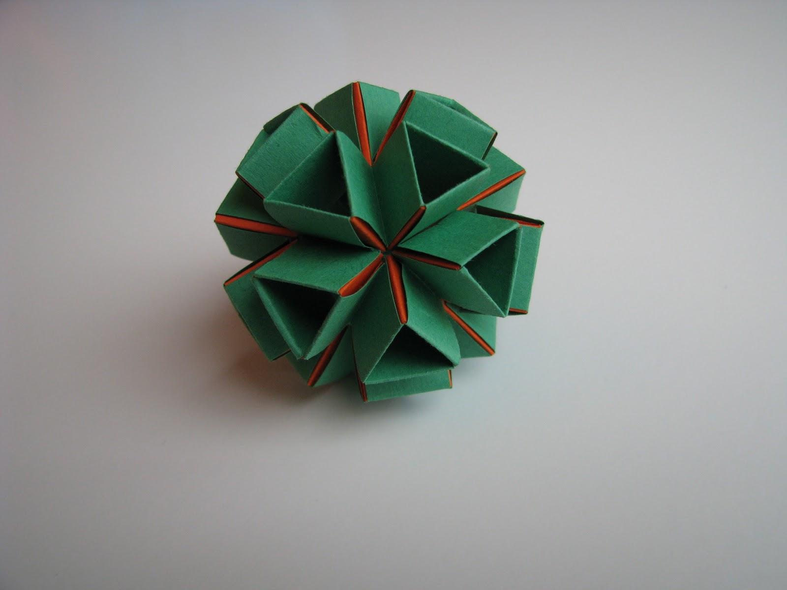 YouTube         Truncated Icosahedron  Origami       3      Icosahedron Origami