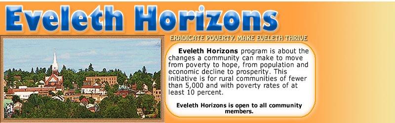 Eveleth Horizons