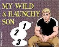Josman - My Wild & Raunchy Son 1-3