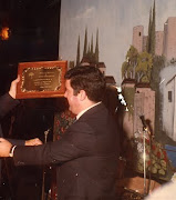 VII FIESTA LA BIZNAGA. PREGONERO AÑO 1981