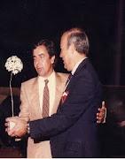 XI FIESTA LA BIZNAGA. PREGONERO AÑO 1985