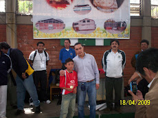 JOAO ROJAS EL MEJOR DEPORTISTA DEL FUTBOL DE SALON DEL ECUADOR 2009