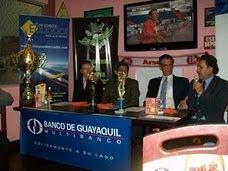 SE INICIA EL PROYECTO DEPORTIVO ¨ECUADOR RUMBO A SU TERCER CAMPEONATO MUNDIAL DE FUTBOL DE SALON