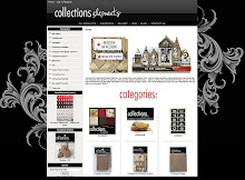 COLLECTIONS WEBSITE