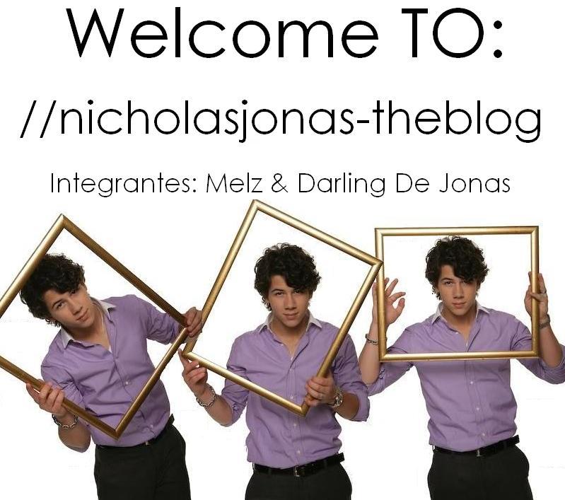 Nicholas Jonas The Best!!♥