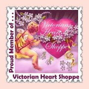 Victorian Heart Shoppe