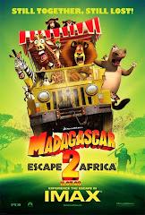 Madagascar2 - IPOD