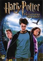 HP y el prisionero de Azkaban