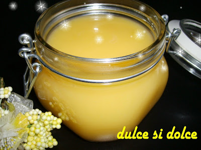 Articole culinare : Lemon curd