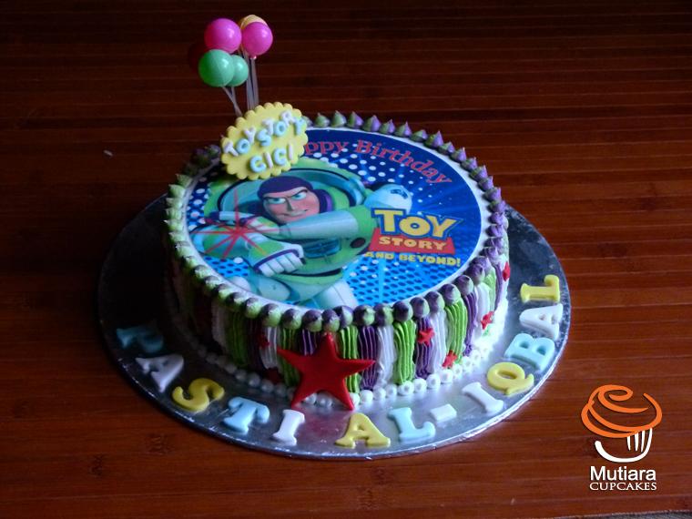 Cake Images Rani : Mutiara Cupcake: October 2010